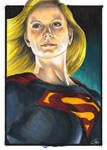 DC Legacy: Supergirl