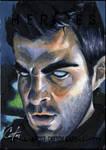 Heroes Sylar by gattadonna