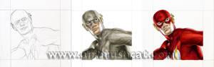 DC Legends VS Prelim: Flash