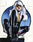 Women Of Marvel AP Black Cat
