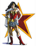 Wonder Woman Day 2008