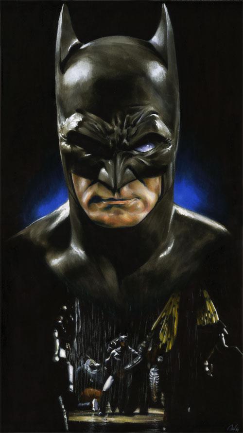 Batman: Dead End 2 by gattadonna