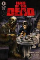 Han Of The Dead by gattadonna