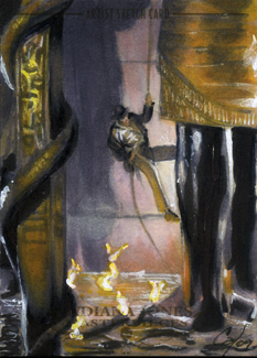 Indiana Jones Masterpieces 2 by gattadonna