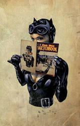 2010 Sketchbook back cover by gattadonna