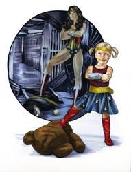 Wonder Woman Day 2010