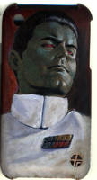 Thrawn iPhone case