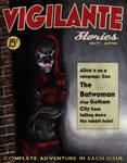 Vigilante Stories: Batwoman
