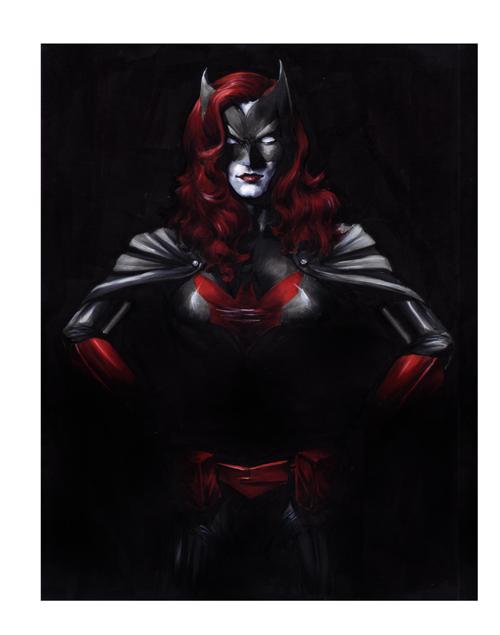 Batwoman II