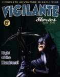 Vigilante Stories: Huntress