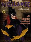Vigilante Stories: Batgirl