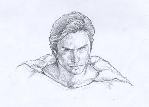 OTDB: warm up doodle by gattadonna