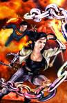 Smallville Season 11 Olympus #2