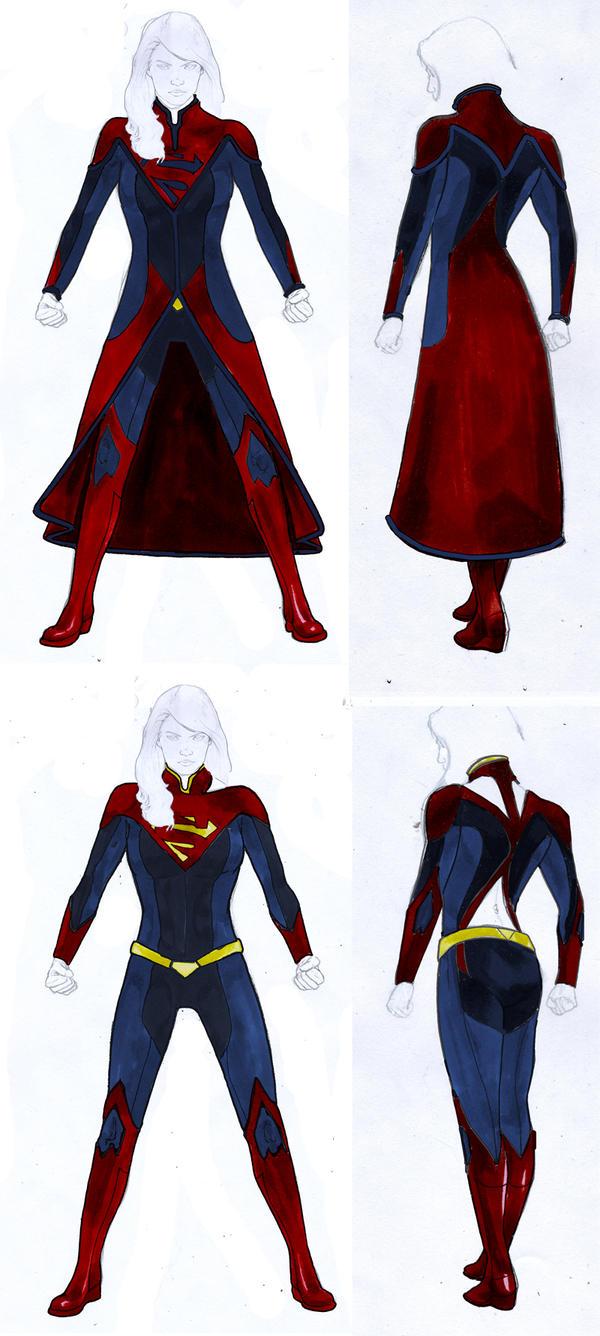 Smallville Superman Suit Black Viewing Gallery