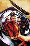 Smallville: Titans