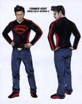 Smallville:Titans Conner Kent