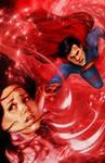 Smallville Chaos #1