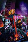 Smallville Chaos #4