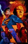 Smallville Continuity #2