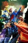 Smallville Continuity #3
