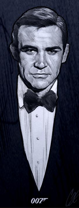 Bond1 by gattadonna