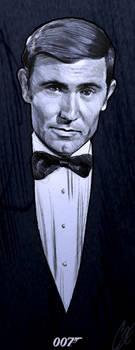Bond6 by gattadonna