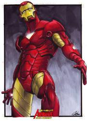Complete Avengers: Iron Man