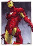Complete Avengers: Iron Man