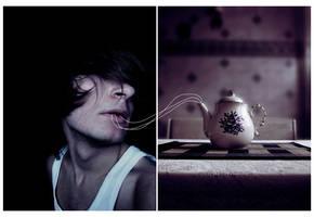 aroma therapy by kalosz