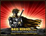 The Bass Hero