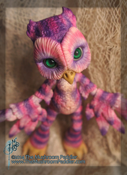 Cheshire-hoot-1 by TheMushroomPeddler