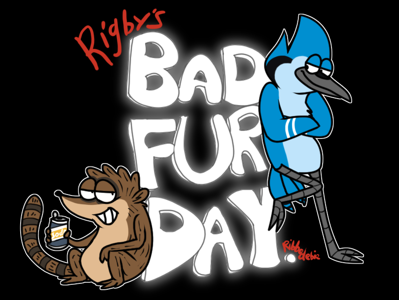 About. Conker's Bad Fur Day ...