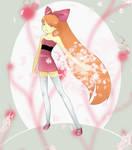 PPG -Blossom-