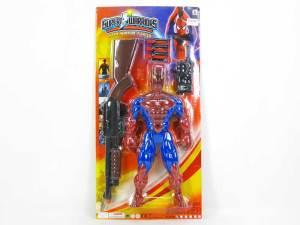 WTF Spider-man by Spidertitans