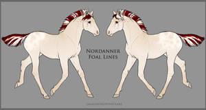 8115 Foal Design