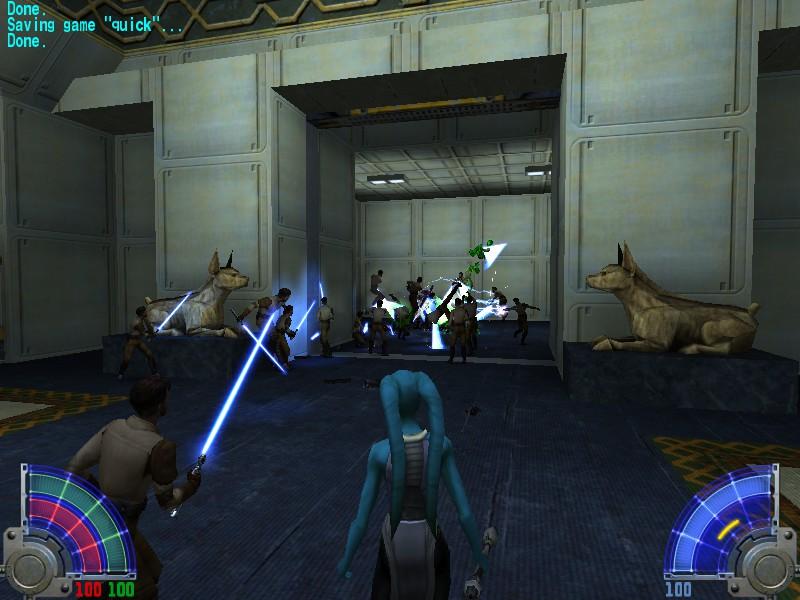 Jedi academy screenshots 35 by roninhunt0987 on deviantart for Jedi academy wallpaper