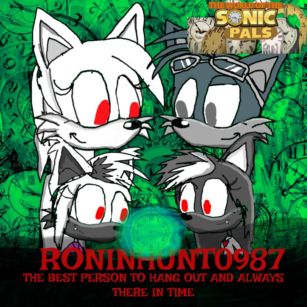 RoninHunt0987's Profile Picture