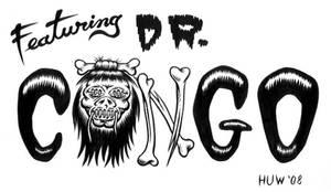 Dr. Congo