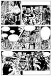 Unlettered Comics Page