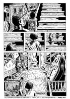 Horror Stuff Page 2 of 6 by Huwman