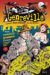 GENREVILLE No. 1 Front Cover