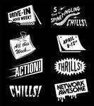 Titles for NETWORK AWESOME!