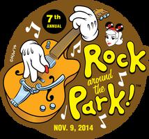 Rock Around the Park 2014 by Huwman
