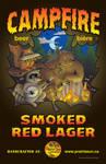CAMPFIRE Beer Poster
