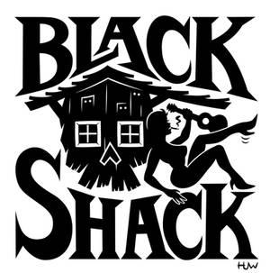 Black Shack Logo