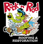 ROCK'n'ROD Company Mascot