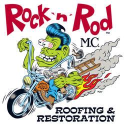 Rock'n'Rod Biker Version