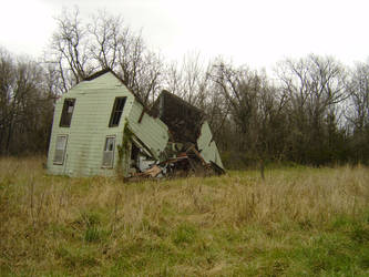 Rural Decay 13 by DarkMaiden-Stock