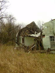 Rural Decay 18 by DarkMaiden-Stock