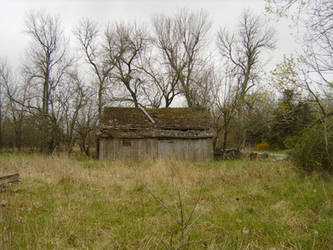 Rural Decay 19 by DarkMaiden-Stock